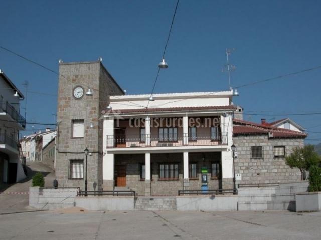 Villanueva rural los chendas casas rurales en - Villanueva de avila casa rural ...