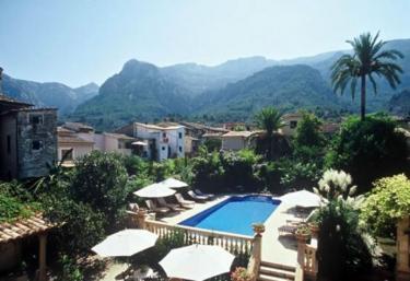 Hotel Salvia - Soller, Mallorca