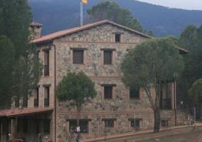 Valdepalomas turismo rural casas rurales en el tiemblo vila - Casas rurales el tiemblo ...