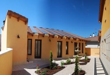 La Dehesa de Santa Úrsula Casa 2 - Orillares, Soria