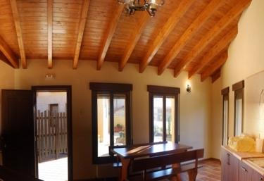 La Dehesa de Santa Úrsula Casa 3 - Orillares, Soria