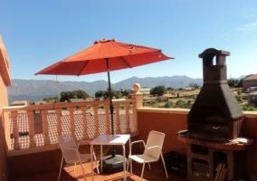 Apartamento turístico Jaci y Cipri