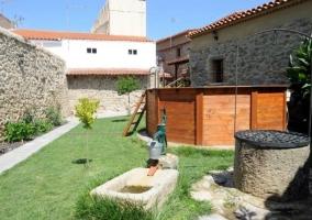 La roana casas rurales en montanchez c ceres - Montanchez casa rural ...