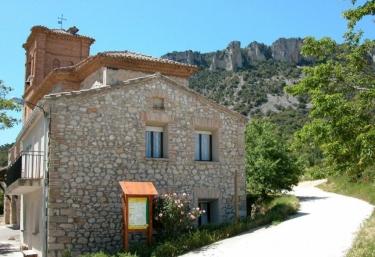 Casa Oses - Ollobarren, Navarra