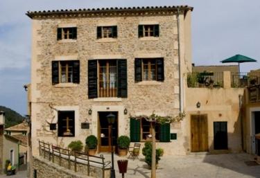 Hotel Nord - Estellencs, Mallorca