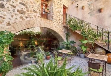 Nord - Estellencs, Mallorca