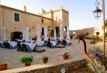 Hotel Son Amoixa Vell - Manacor, Mallorca