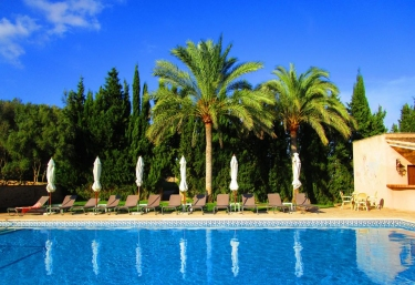 Son Amoixa Vell - Manacor, Mallorca