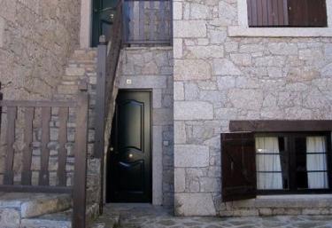 Casa Rural El Rollar - El Real de Bohoyo - Bohoyo, Ávila