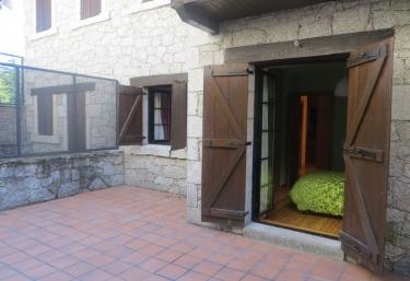 Casa Rural La Navazuela - El Real de Bohoyo - Bohoyo, Ávila
