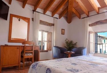 Hotel Son Cleda - Sineu, Mallorca