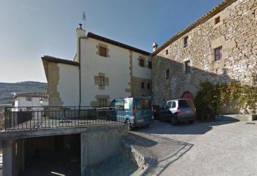 Apolonia I - Artazu, Navarra