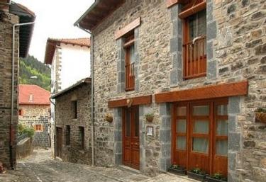 Garxo II - Isaba, Navarra