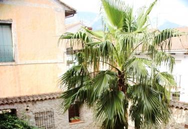 El Patio - Mombeltran, Ávila