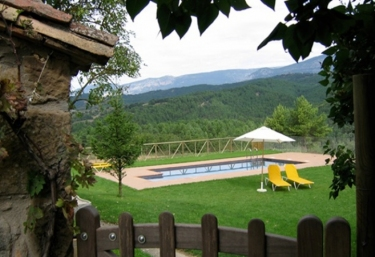 356 casas rurales con piscina en lleida - Casas rurales lleida piscina ...