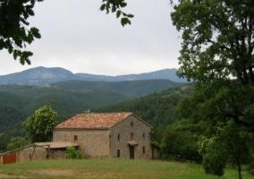 Casa La Moixella - Lladurs, Lleida
