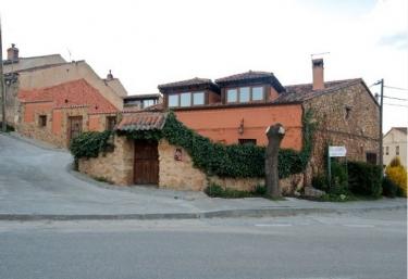 El Pajar de Pirón - Adrada De Piron, Segovia
