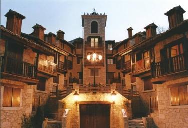 Apartamento La Riguera - El Real de Bohoyo - Bohoyo, Ávila