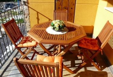 Apartamento La Devesa - Caboalles De Abajo, León