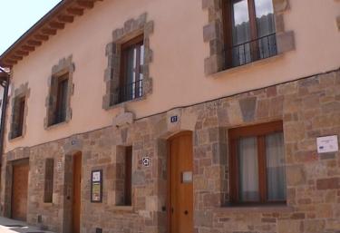 Espargoiti II - Salinas De Ibargoiti, Navarra