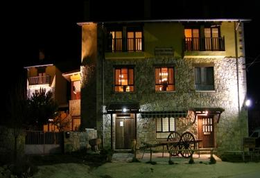 Hotel Rural La Dehesilla - Barajas, Ávila