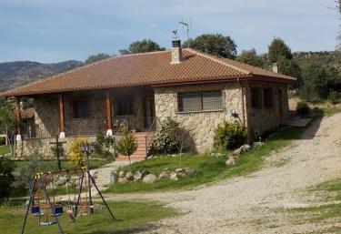 La Casa del Gallo - Navaluenga, Avila