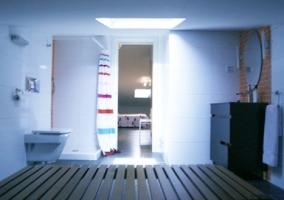 Segundo cuarto de baño