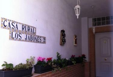 Los Jabones II - El Robledo, Ciudad Real