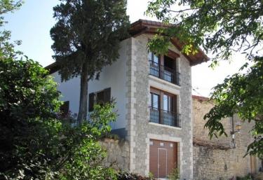 Casa Platero II - Cildoz, Navarra