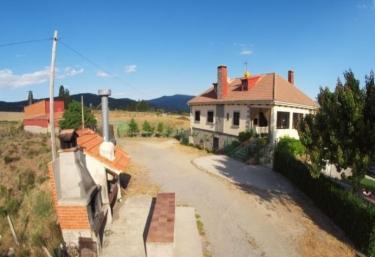 Casa Rural El Mirador de Tórtoles - Tortoles, Ávila