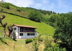 Casa Rural Bordaberri