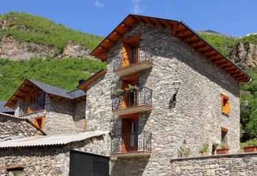 Apartamento El Pequeño - Sahun, Huesca
