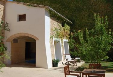 Can Moragues - Arta, Mallorca