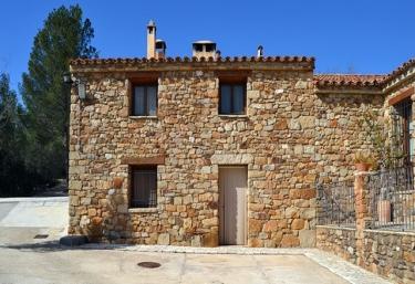 Casa Rural El Masover - Atzeneta Del Maestrat, Castellón