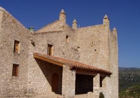Ermita del Castell