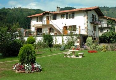 Casa Artxea II - Arrayoz/arraioz, Navarra