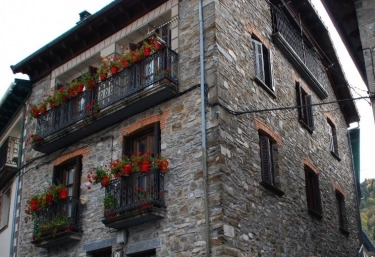 Casa Rural Juaningratxi - Isaba, Navarra
