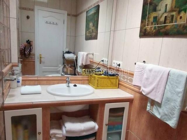 Apartamento Mona Lisa - Baño
