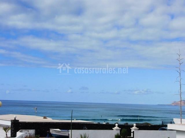 Surf Beach House - Vistas