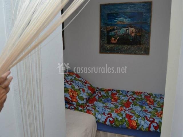 Apartamento Da Vinci - Habitación individual