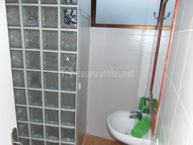 Casa Hibiscos - Otro baño