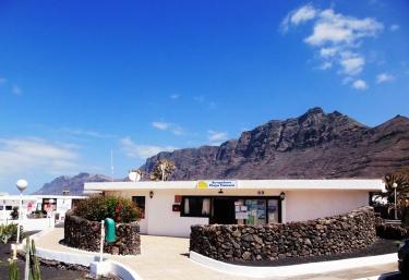 Bungalows Playa Famara II - Teguise, Lanzarote