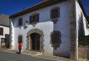 Don Jauregui - Burguete/auriz, Navarra