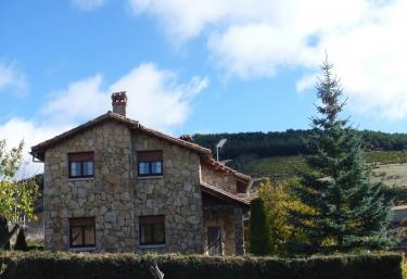 Casa La Cabezuela - Hoyos Del Espino, Ávila