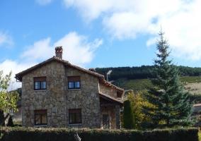 Casa La Cabezuela