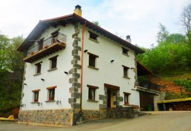 Behetxonea - Beruete, Navarra