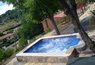 Mi Escondite - El Tiemblo, Ávila