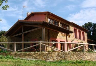 Apartamento 2 La Cantera - Lue, Asturias