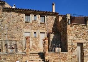 Casa Rural La Roqueta