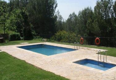 Casa Rural El Colomer - Atzeneta Del Maestrat, Castellón